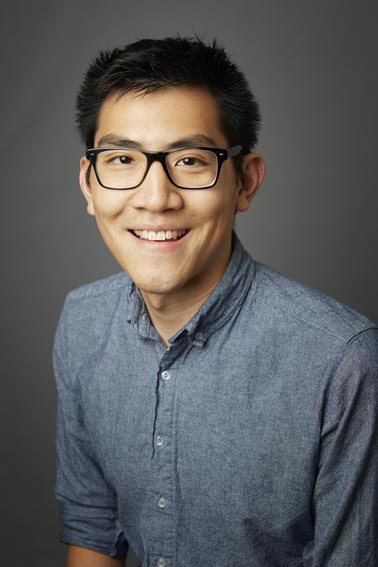 Jason C. Chow, Ph.D.