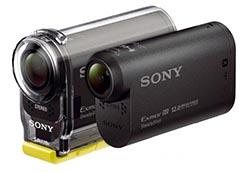 Sony Action Cam 250